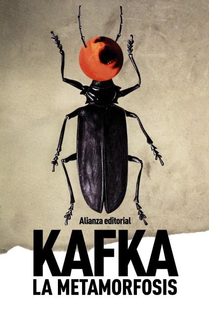 Resultado de imagen de la metamorfosis Franz Kafka