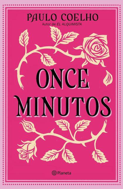 9788408096382 - Once minutos - Paulo coelho Descargar gratis