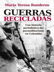 Resultado de imagen de libros guerras recicladas