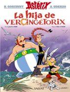 asterix: la hija de vercingetorix-rene goscinny-jean-yves ferri-9788469626214
