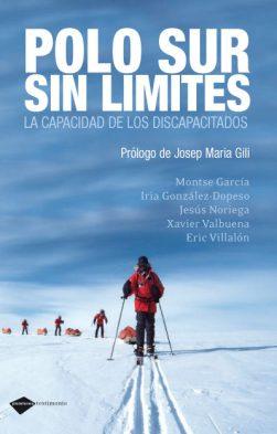 """Resultado de imagen para """"Polo Sur sin límites"""""""