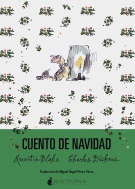 cuento de navidad-charles dickens-9788416858286
