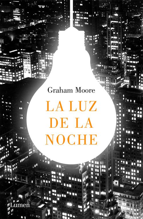 la luz de la noche-graham moore-9788426404367
