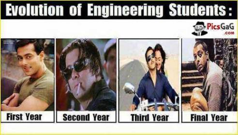 funny engineering student memes