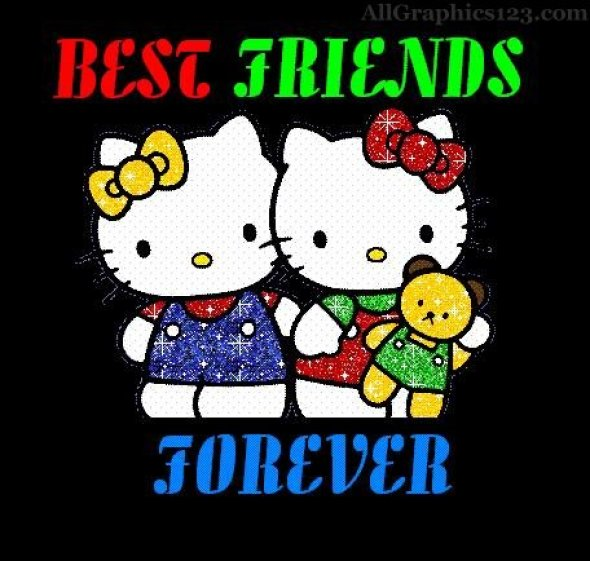 best friend forever pictures and images