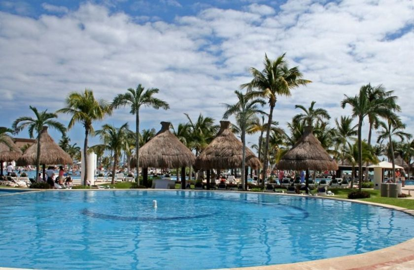 Mayan Palace Riviera Maya At Reduced Rates VRBO