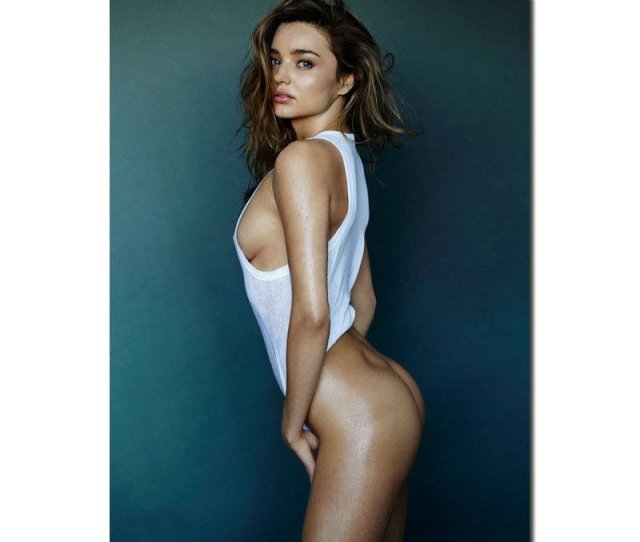 Image Is Loading  Sexy Model Girl Hot Ass Wall Print