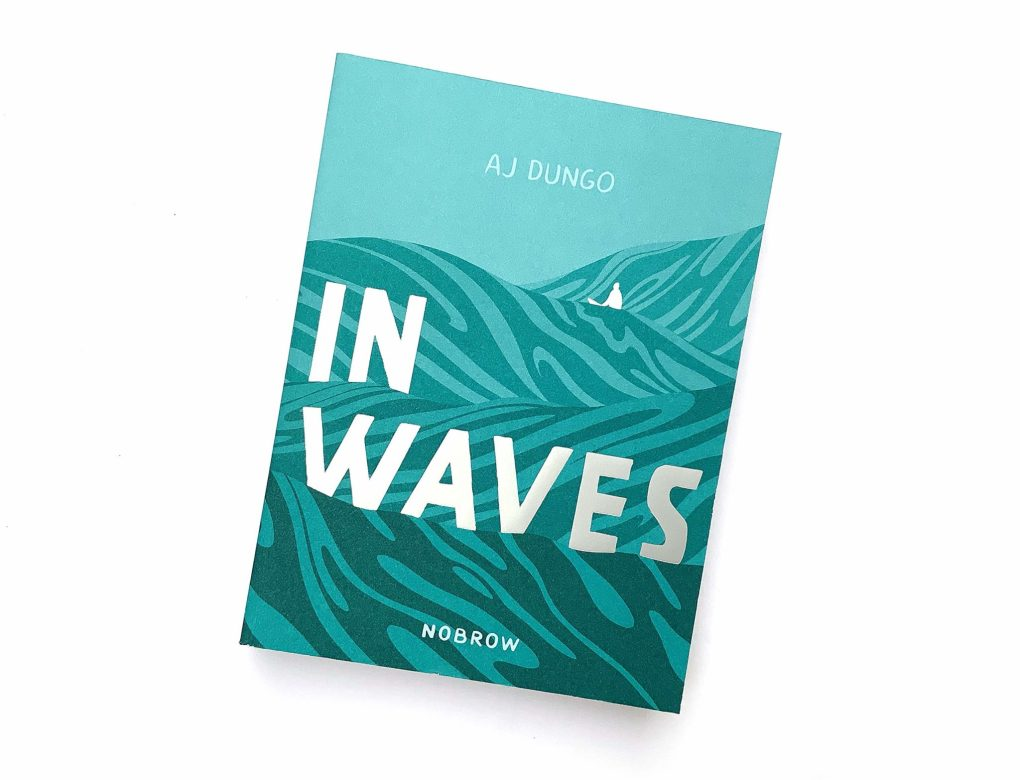 In Waves graphic novel
