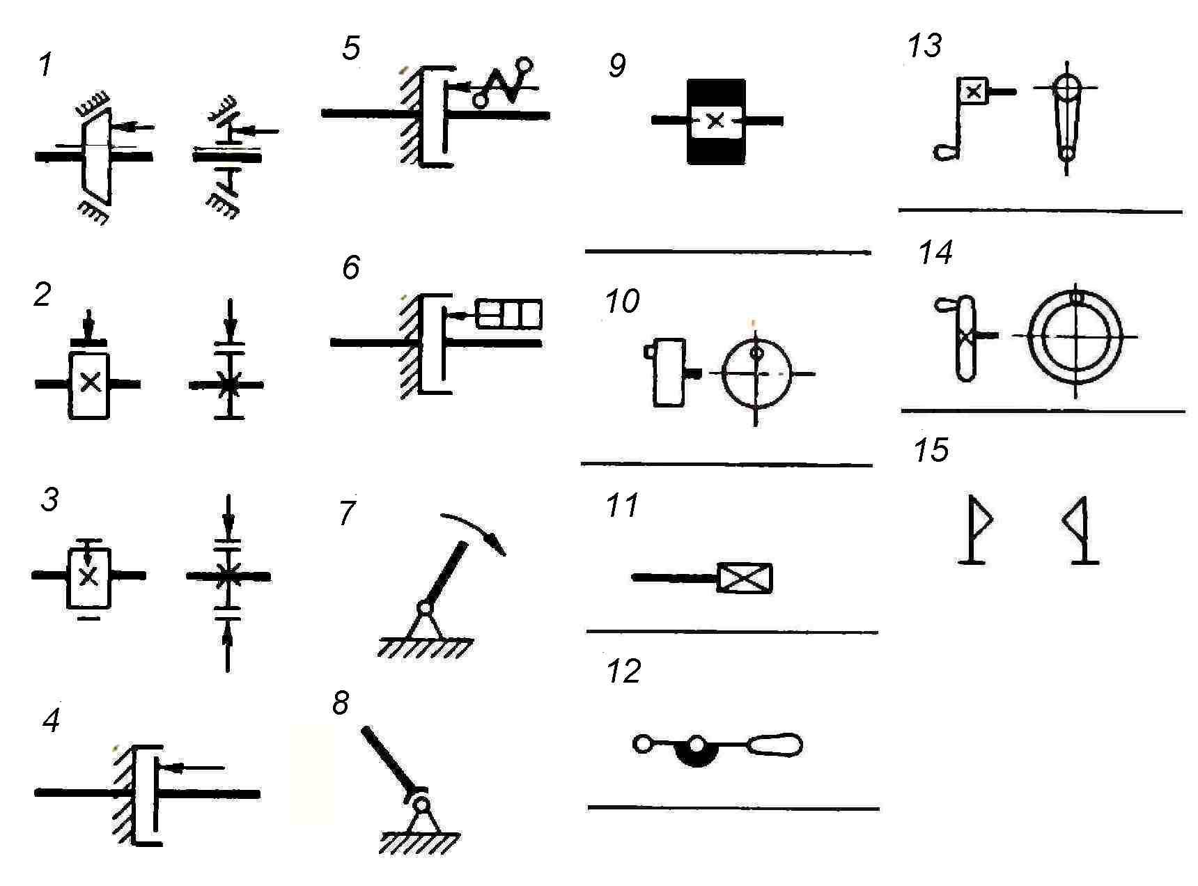 Cat 5 Schematic Symbol