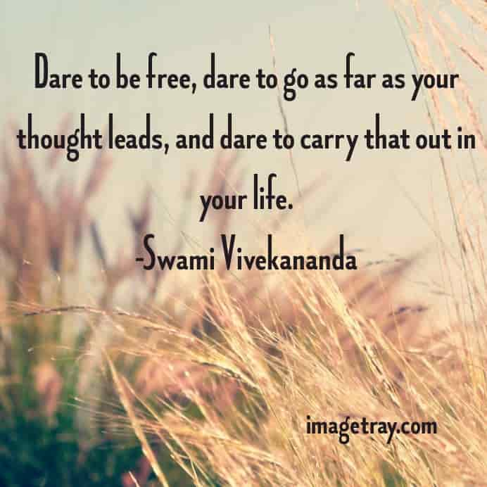 wise words from swami Vivekananda quotes