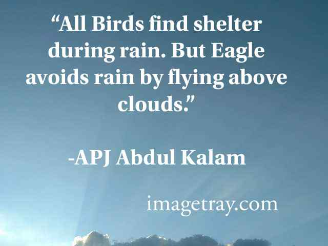 apj abdul kalam quotes for youth