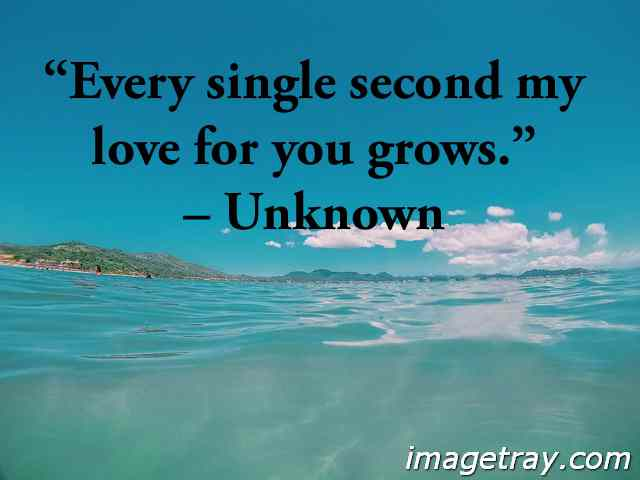 deep love quotes images