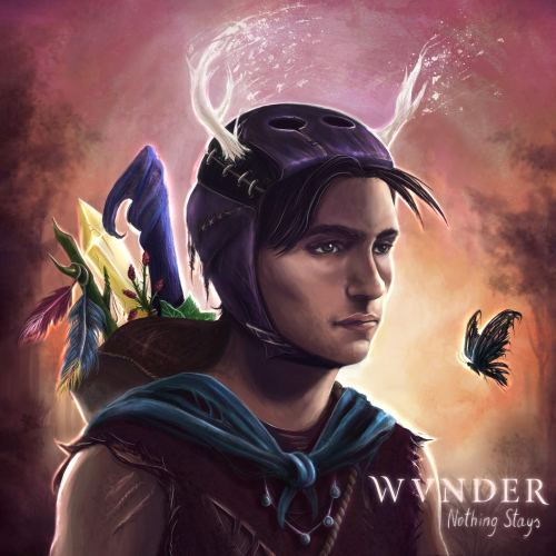 WVNDER - Nothing Stays (2019) [FLAC] Download