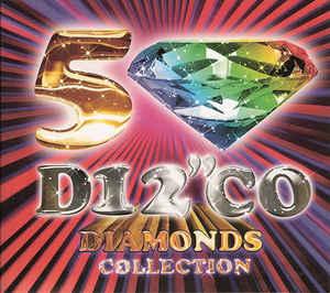 VA - I Love Disco Diamonds Collection Vol. 50 (2008) [FLAC] Download