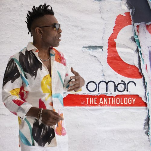 Omar - The Anthology (2020) [FLAC] Download
