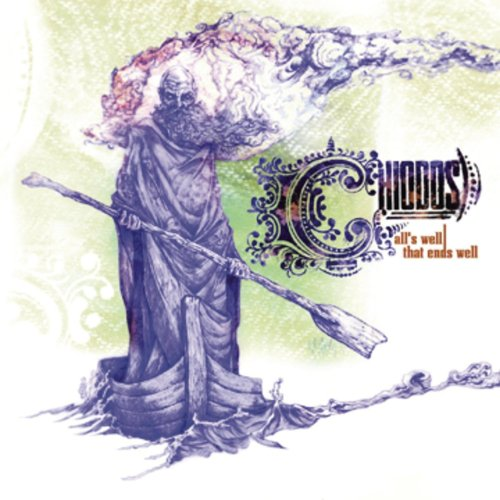Chiodos - All's Well That Ends Well (2005) [FLAC] Download