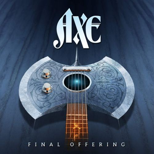Axe - Final Offering (2019) [FLAC] Download