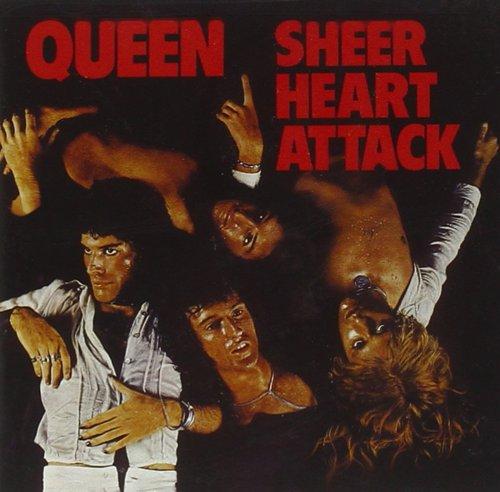 Queen - Sheer Heart Attack (2011) [FLAC] Download