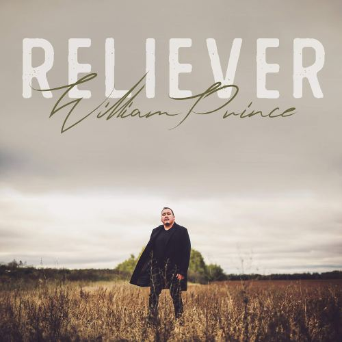 William Prince - Reliever (2020) [FLAC] Download