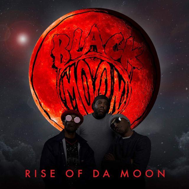 Black Moon - Rise Of Da Moon (2019) [FLAC] Download
