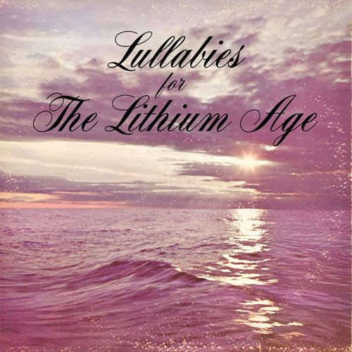 Snog - Lullabies For The Lithium Age (2020) [FLAC] Download