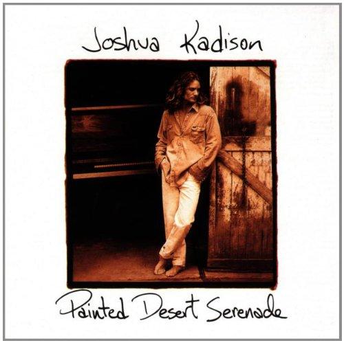 Joshua Kadison - Painted Desert Serenade (1993) [FLAC] Download