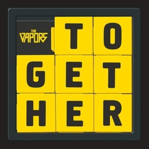 The Vapors - Together (2020) [FLAC] Download