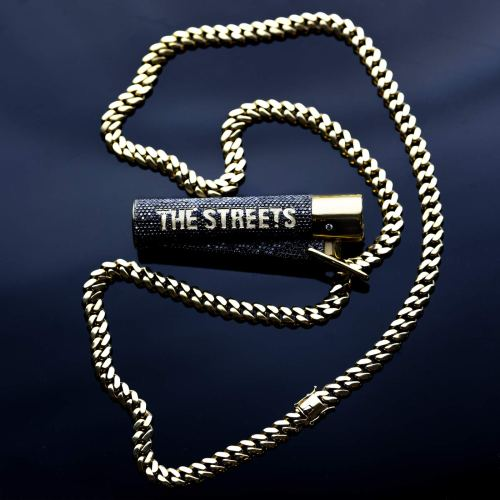 The Streets - None Of Us Are Getting Out Of This Life Alive (2020) [FLAC] Download