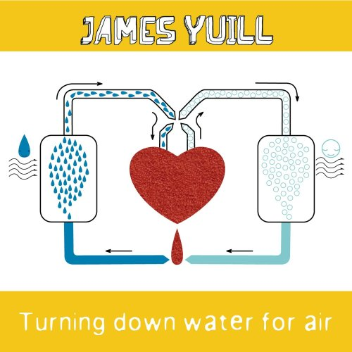 James Yuill - Turning Down Water For Air (2009) [FLAC] Download