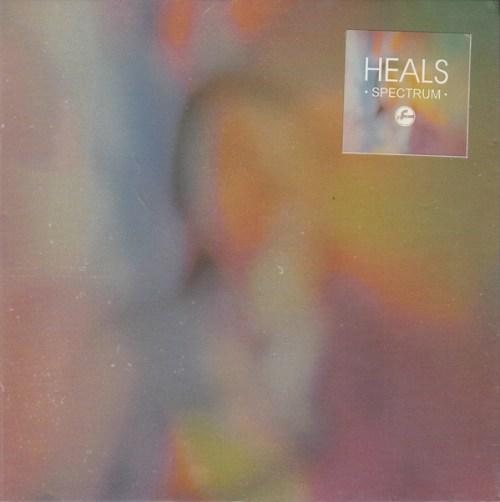 Heals - Spectrum (2017) [FLAC] Download