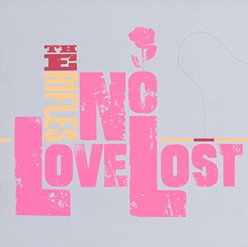 The Rifles - No Love Lost (2007) [FLAC] Download