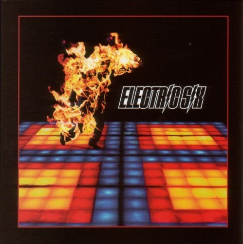 Electric Six - Fire (2003) [FLAC] Download