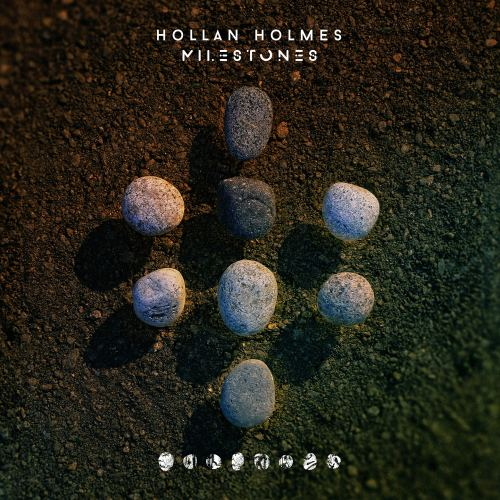 Hollan Holmes - Milestones (2020) [FLAC] Download