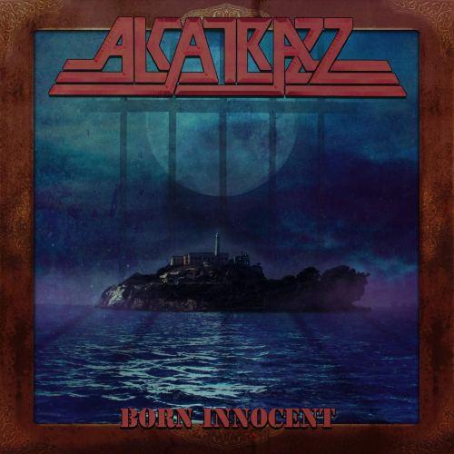 Alcatrazz - Born Innocent (2020) [FLAC] Download
