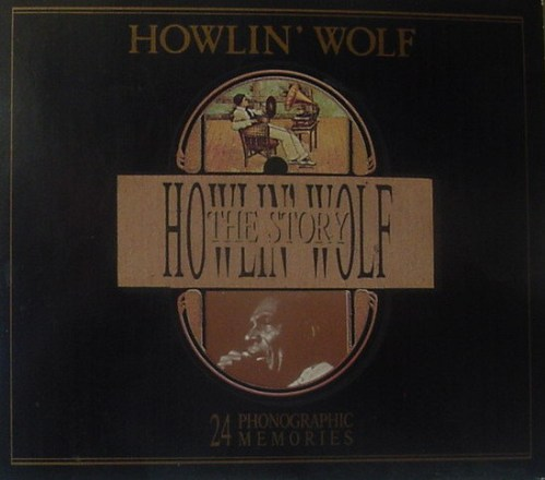 Howlin' Wolf - The Story (1989) [FLAC] Download