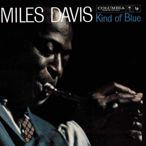 Miles Davis - Kind of Blue (2004) [FLAC] Download