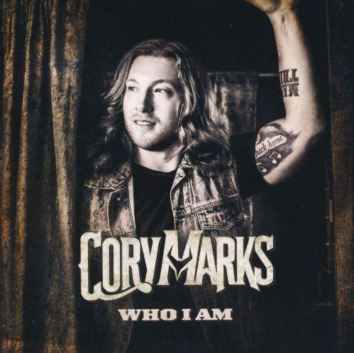 Cory Marks - Who I Am (2020) [FLAC] Download
