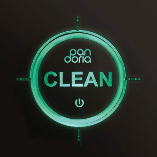 Pandoria - Clean (2020) [FLAC] Download