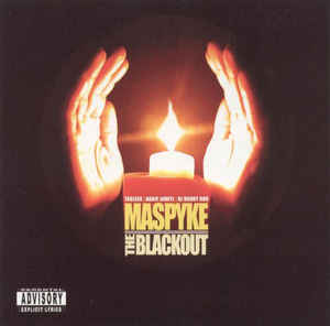 Maspyke - The Blackout (2002) [FLAC] Download