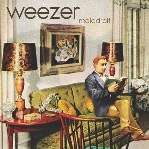 Weezer - Maladroit (2002) [FLAC] Download