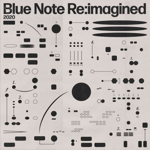 VA - Blue Note Re:imagined 2020 (2020) [FLAC] Download