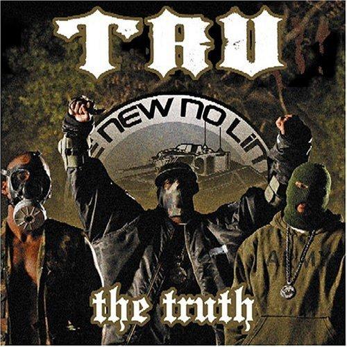 TRU - The Truth (2005) [FLAC] Download