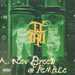II Tru - A New Breed Of Female (1997) [FLAC] Download