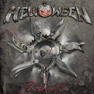 Helloween - 7 Sinners (2020) [FLAC] Download