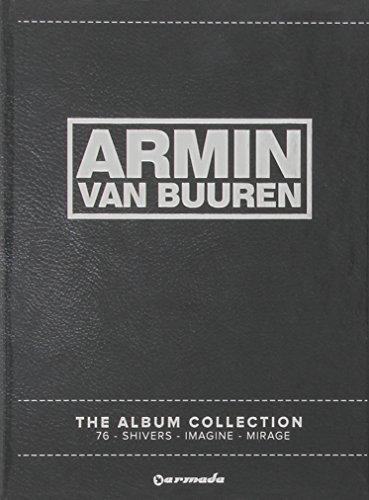 Armin van Buuren ft. Adam Young - The Album Collection (2012) [FLAC] Download