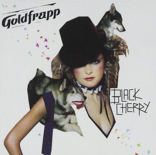 Goldfrapp - Black Cherry (2003) [FLAC] Download