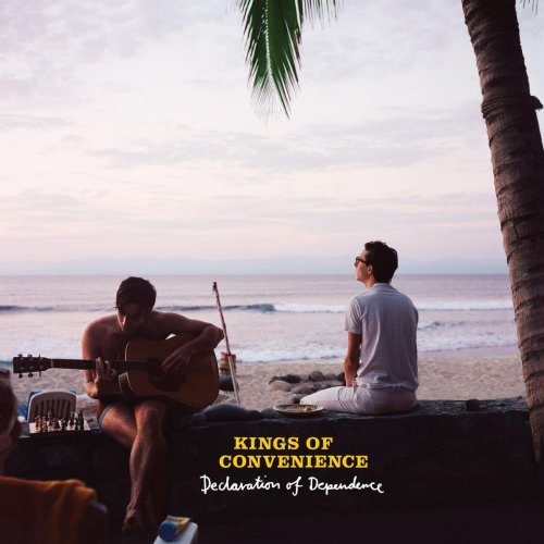Kings Of Convenience - Declaration Of Dependence (2009) [FLAC] Download