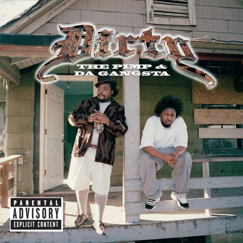 Dirty - The Pimp & Da Gangsta (2001) [FLAC] Download