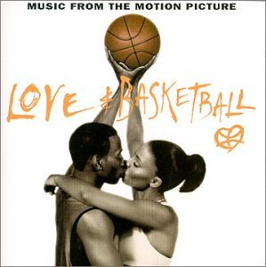 VA - Love & Basketball Music From The Motion Picture (2000) [FLAC] Download