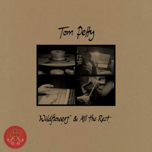 Tom Petty - Wildflowers & All The Rest (2020) [FLAC] Download